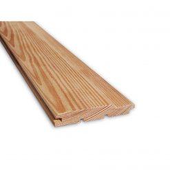 ლარიქსი (ლისტვინიცის) ხის პანელი ევროვაგონკა 12X88X4000 B – 1მ2