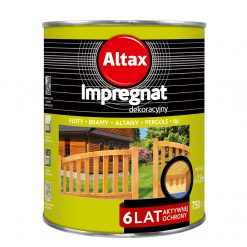 Altax – ხის დეკორატიული ლაზური კლასიკური