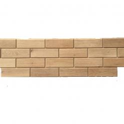 მუხის დეკორატიული პარკეტი კედლის 15X50X200 EXTRA – 1მ2
