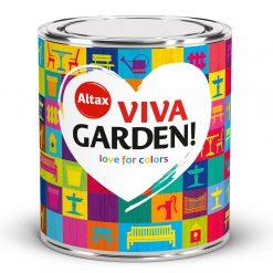 Altax – Viva Garden უნივერსალური საღებავი  – 750მლ