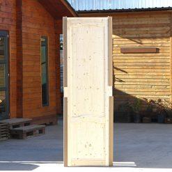 ფიჭვის ხის კარები 700/800X2150 AB (Clasic)