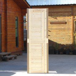 ფიჭვის ხის კარები 700/800X2150 AB (Briz)