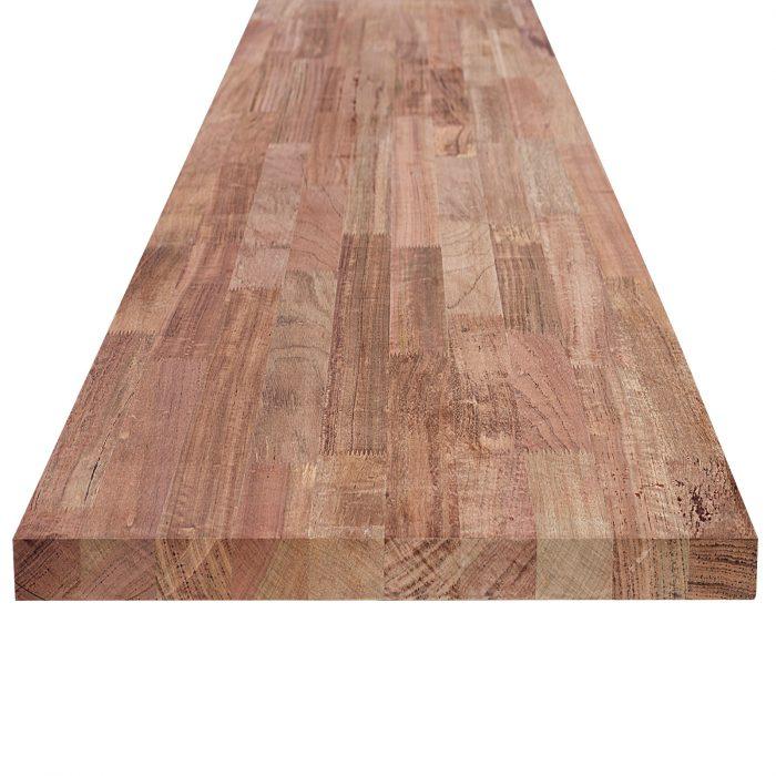 ტროპიკული ხის ღეომბის ავეჯის დაფა (სამზარეულოს ზედაპირი)