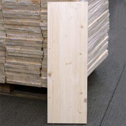 ნაძვი-ფიჭვის ხის თარო (ხის რაფა) – 1 ცალი