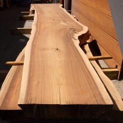 კაკლის მასიური მაგიდის ზედაპირი – 1 ცალი