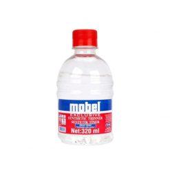 MOBEL – სინთეთიკური გამხსნელი (ვაიტ-სპირიტი) – 320მლ
