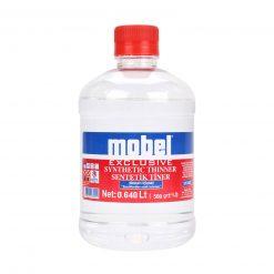 MOBEL – სინთეთიკური გამხსნელი (ვაიტ-სპირიტი) – 640მლ